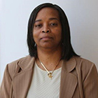 Cathy Williams, Center Director, Cleveland Job Corps Center