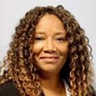Rosalyn Greene, Corporate Human Resources Manager