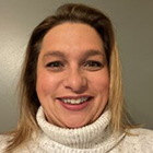 Sue Prost, Corporate Human Resources Manager